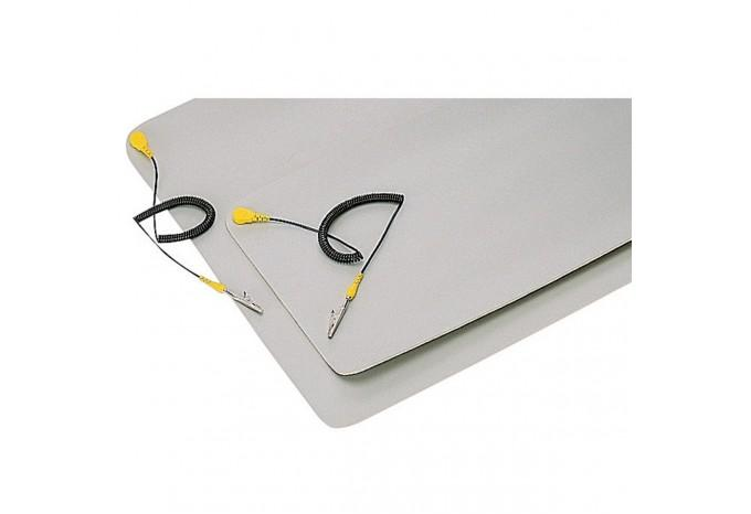 Антистатический коврик 50 x 60 см ProsKit Static Dissipative Mat 8BM-401A
