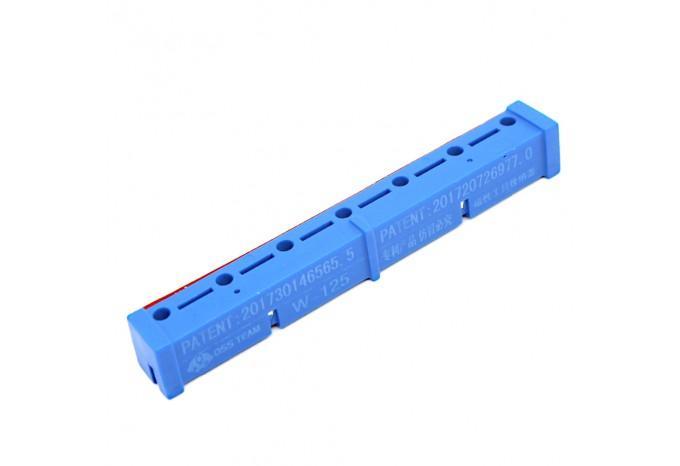Магнитный держатель для инструментов с креплением на стену