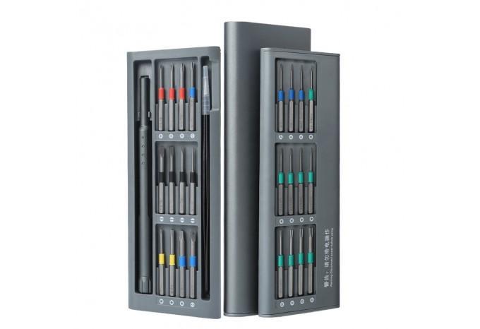 Универсальный набор отверток KS-840026 для ремонта Apple 26 в 1