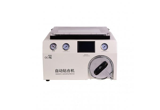 Автоклав для дисплеев TBK-408A с вакуумным прессом