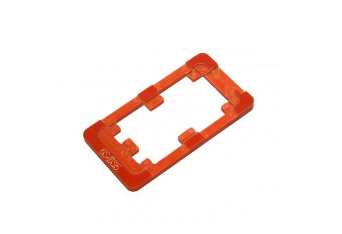 Форма для наклейки стекла на дисплей iPhone 6/6S