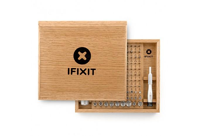 Набор отверток Universal Bit Kit iFixit для ремонта Apple техники