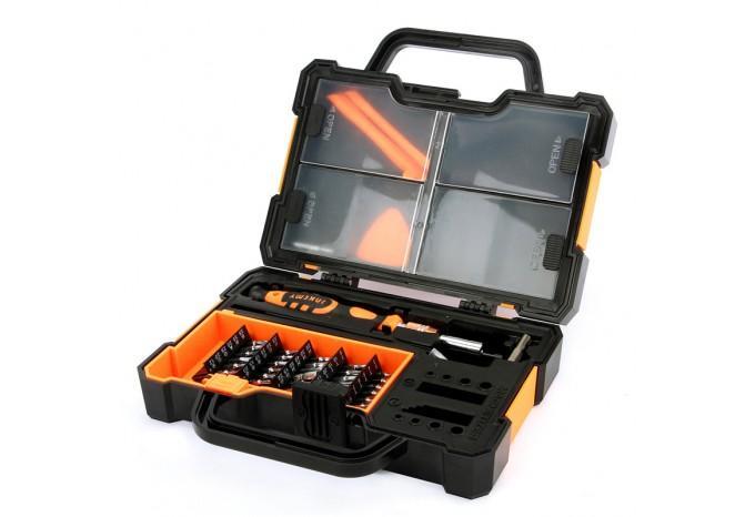 Многофункциональный набор инструментов 44 в 1 для ремонта iPhone, MacBook