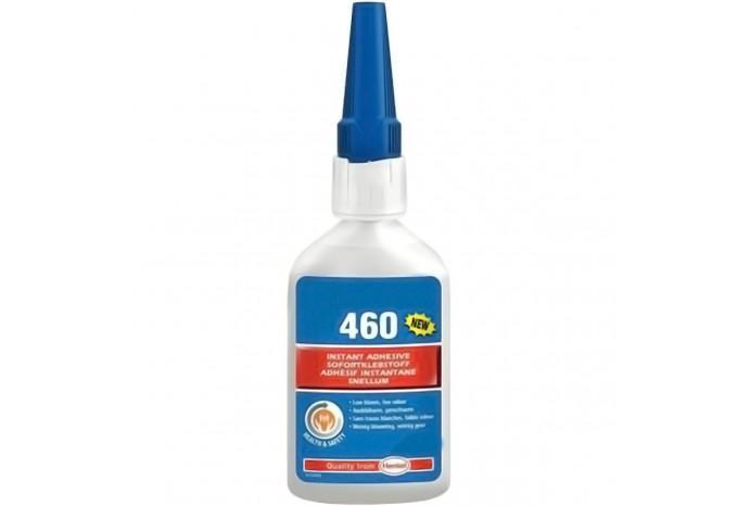 Универсальный клей 460 монтажный 20 грамм