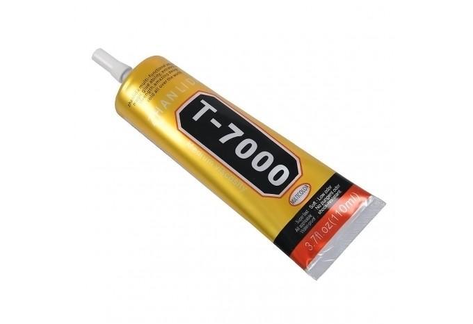 Профессиональный клей для проклейки тачскринов ZHANLIDA T-7000 110мл