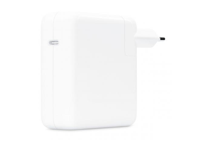 Блок питания, зарядное устройство 96W для Macbook Pro, Air, Retina USB-C (Type-C)