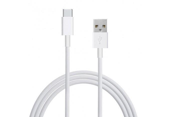 Кабель зарядка USB-C Type-C для Xiaomi, Lenovo, LG