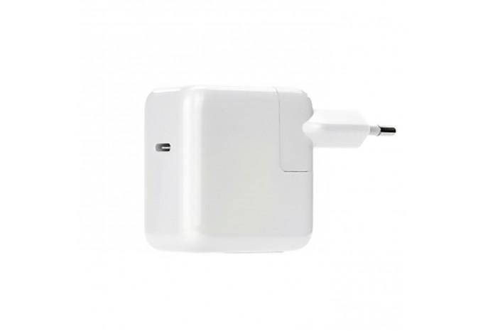 """Блок питания, зарядное устройство 87W для Macbook Retina 15"""" Late 2016 USB-C (Type C)"""