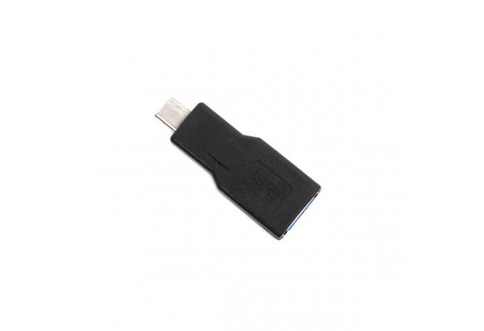 "Переходник адаптер с USB Type-C на USB 3.0 для MacBook 12"" 2015 USB-C/USB"