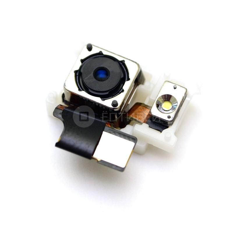 Замена задней камеры на iphone 5 ремонт canon legria hf r306 - ремонт в Москве