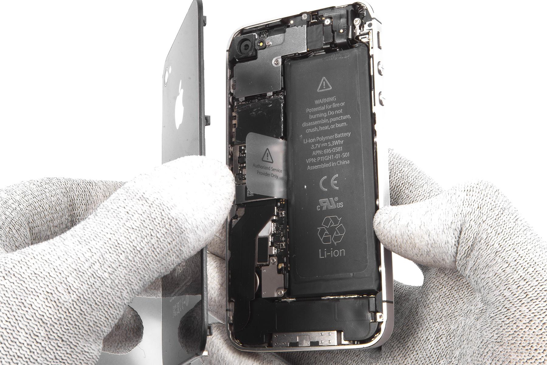 Задняя крышка для Iphone