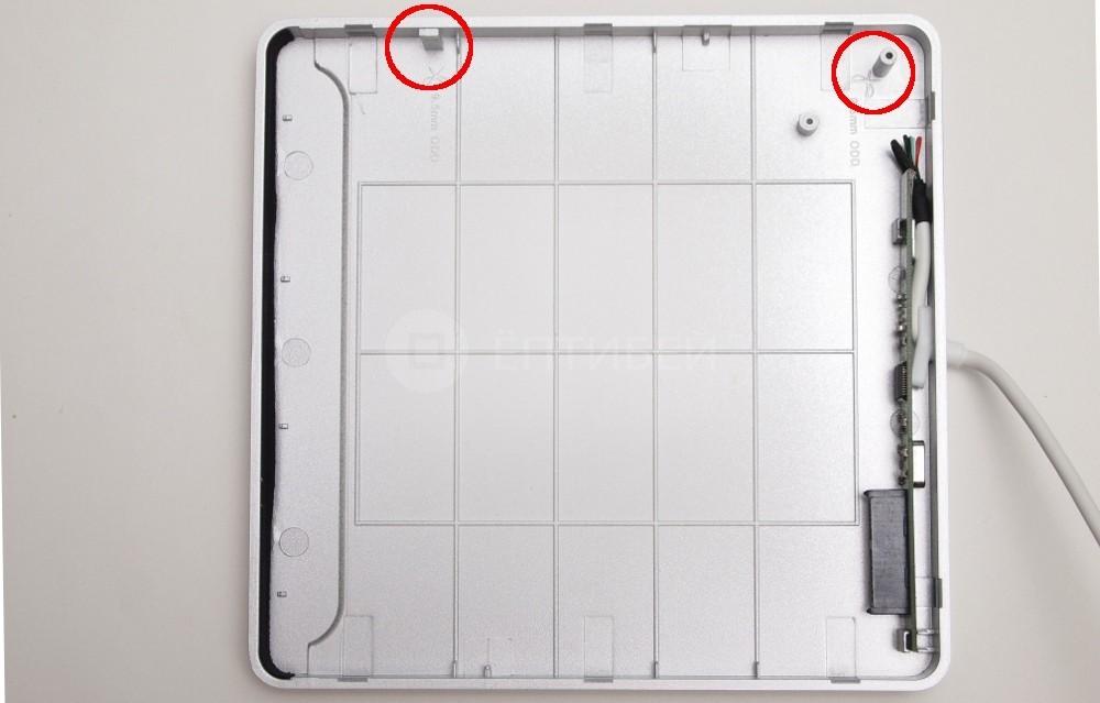 17 - Шаг 17 - подготовка USB Box