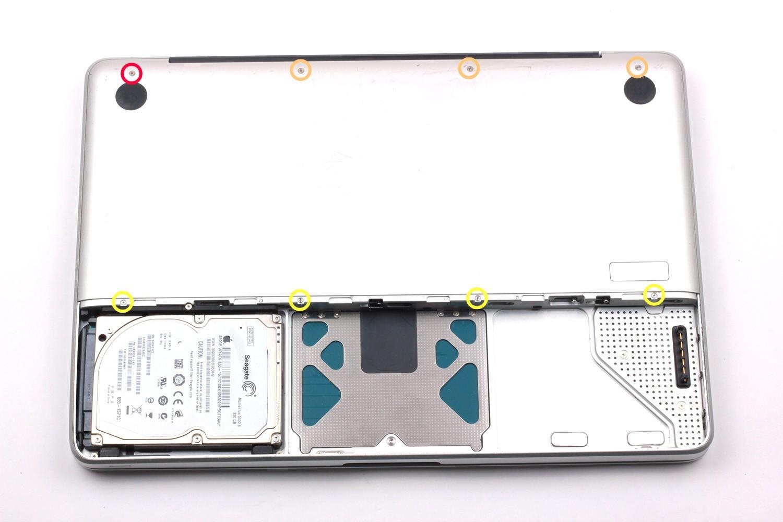 iphone 4s замена дисплея пошаговая инструкция
