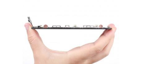 Установка нового экрана в iPhone 5